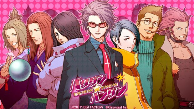 Aksys: There's a western market for otome games screenshot