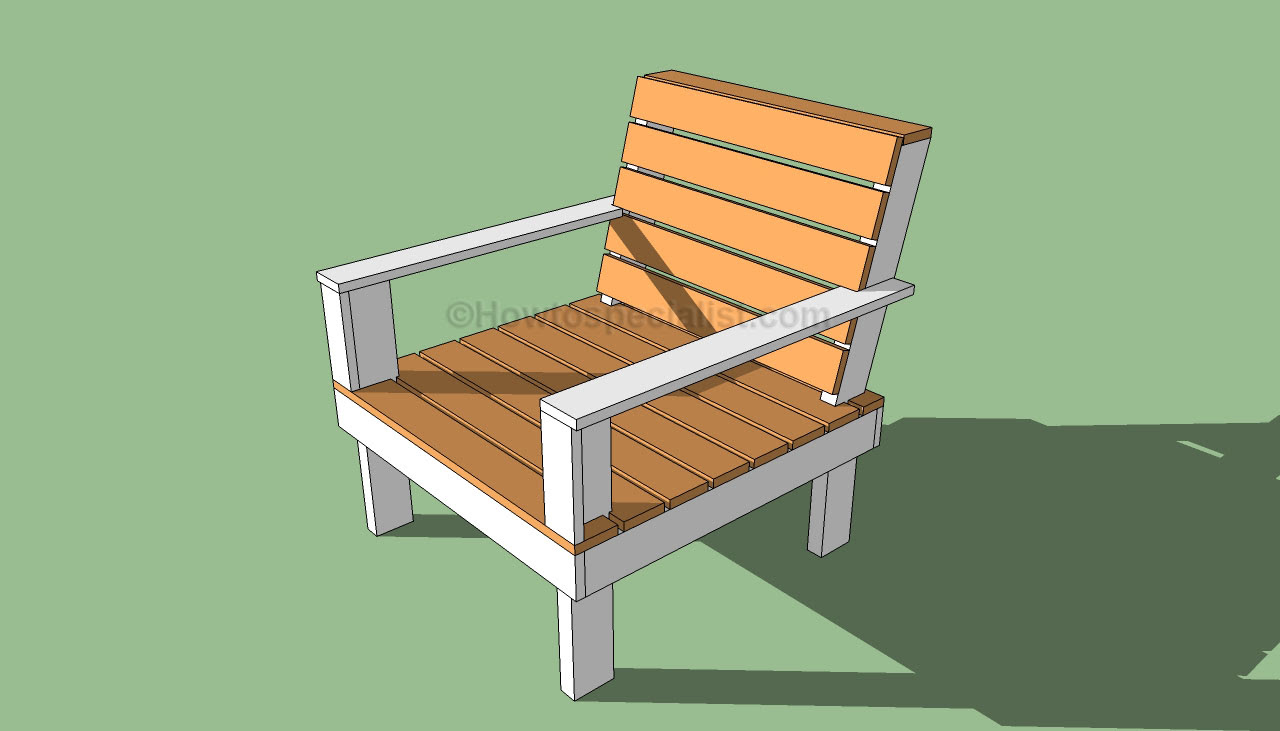 Collection Of Chair Pictures How To Build Outdoor Furniture
