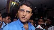 Ganguly backs BCCI's stand, says no India-Pak series amid terror attacks