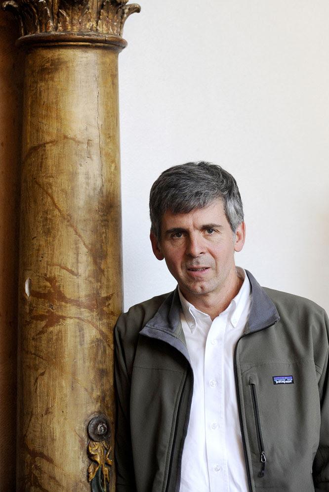 Arturo Álvarez-Buylla, neurólogo