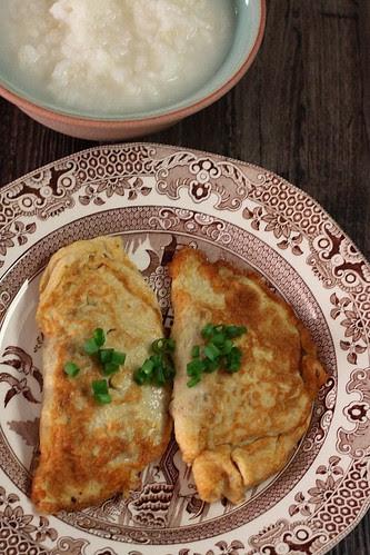 Egg Dumpling 1