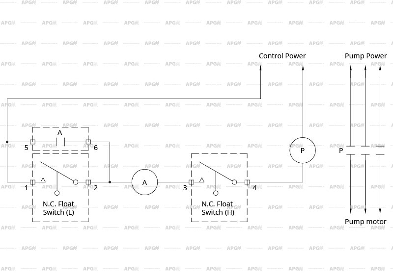 Wiring Diagram For
