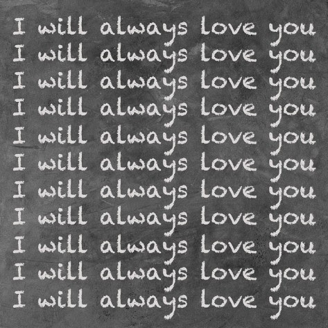 Love You Forever Quote Quote Number 668399 Picture Quotes