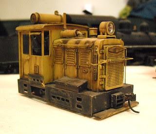 Devenport Diesel