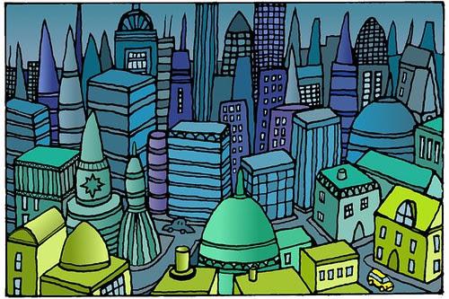 blue.green.city