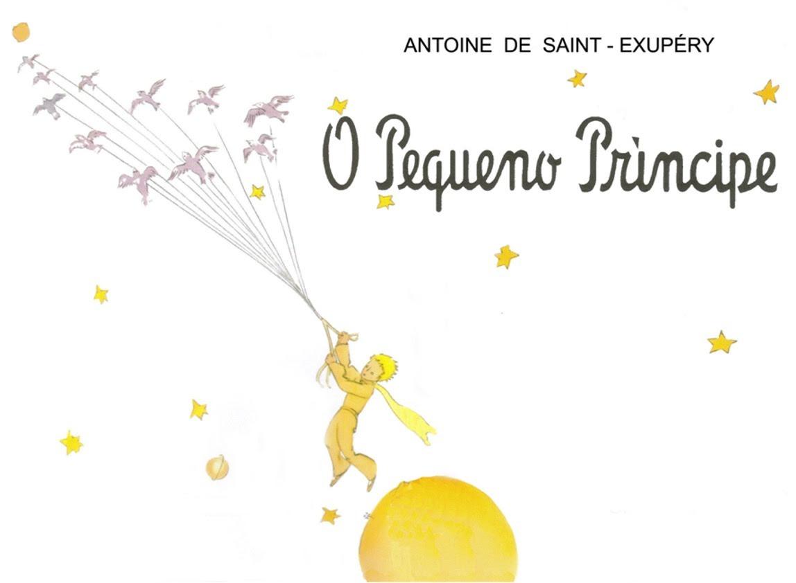 O Pequeno Príncipe Tradução em Português por Vinna Mara Fonseca