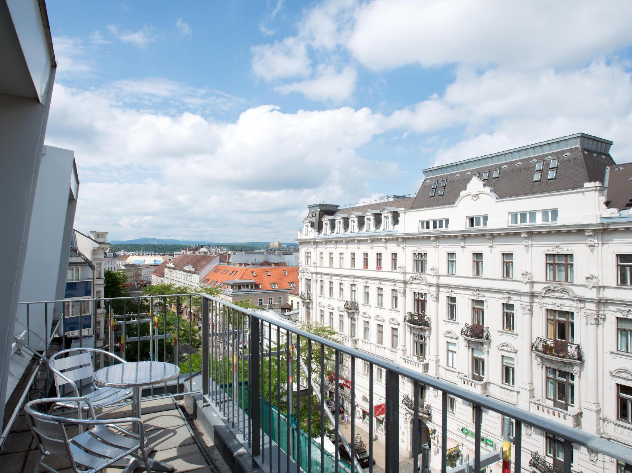 Review Stanys - Das Apartmenthotel
