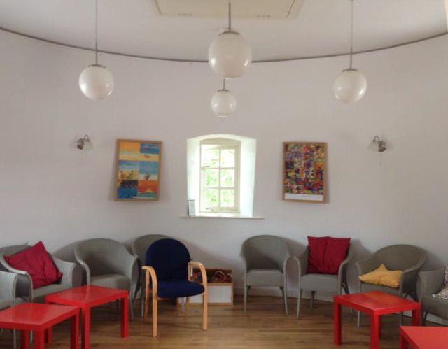 Review: The Mill Cafe, Hempnall