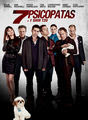 Seven Psychopaths | filmes-netflix.blogspot.com