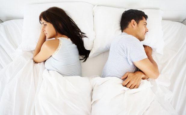 عادات تقتل الرغبة الجنسية لدى الزوج