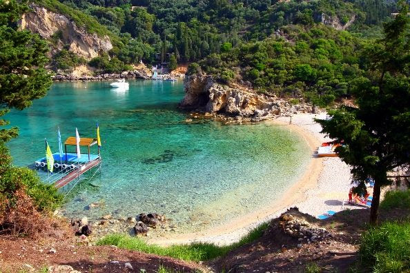 Amazing Pictures of Ionian Islands: Ionian Island, a group of Islands situated to the west coast of Greece and it includes seven major islands named Corfu, kefalonia, Zakynthos, Lefkada, Ithaca, Paxos and kythira, these seven islands are collectively called as 'Heptanese'