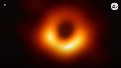 Black hole first photo: We've got the first image, what happens now?