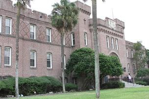 Competing groups have plans for the Jacksonville armory.