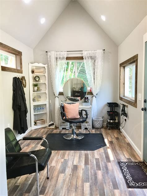 shed    salon farm house salon home
