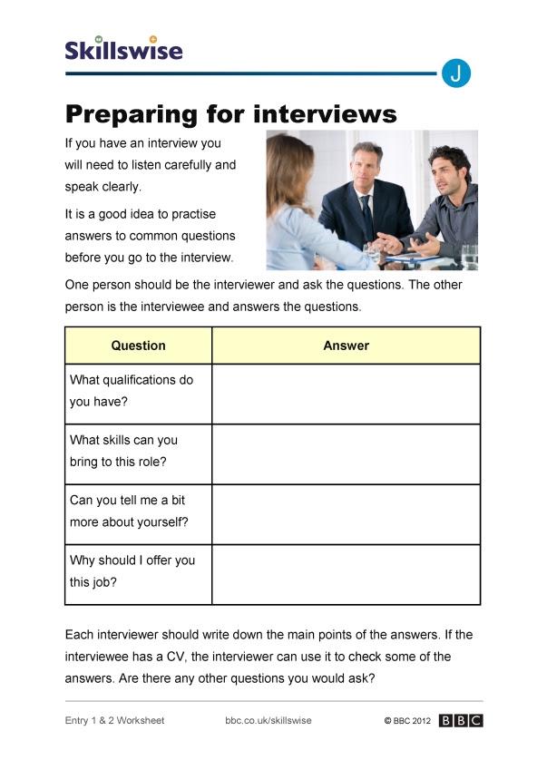 58 worksheets for job seekers  job for worksheets seekers