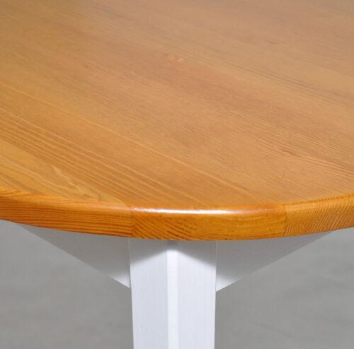 Tische, Tischteile & -zubehör RUND !!! Küchentisch ...