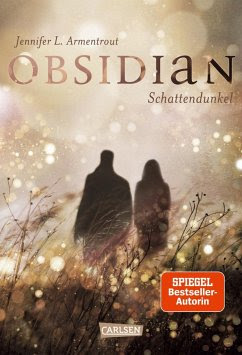 Schattendunkel / Obsidian Bd.1 - Armentrout, Jennifer L.