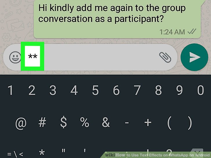 Use Text Effects on WhatsApp on Android Step 9.jpg