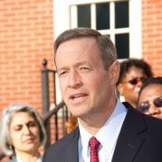 Governor Martin O'Malley, Maryland, gay news, Washington Blade