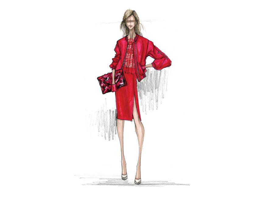 Rachel Roy Design Your Life Fashion Bomb Daily Style Magazine