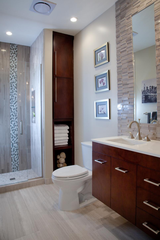 Bathroom Design Trend: Floating Vanities and Open Storage ...