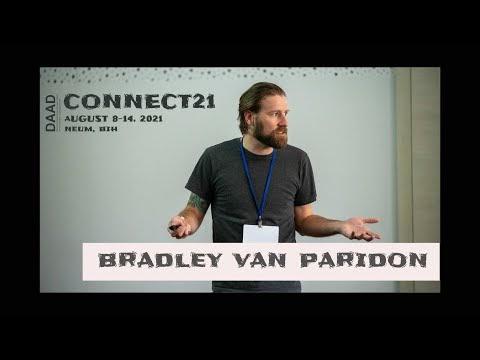 Storytelling by Bradley van Paridon