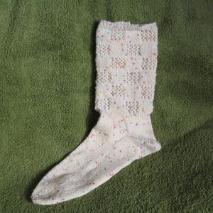 Alhambra Sock