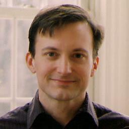 Image of Jason Sandberg