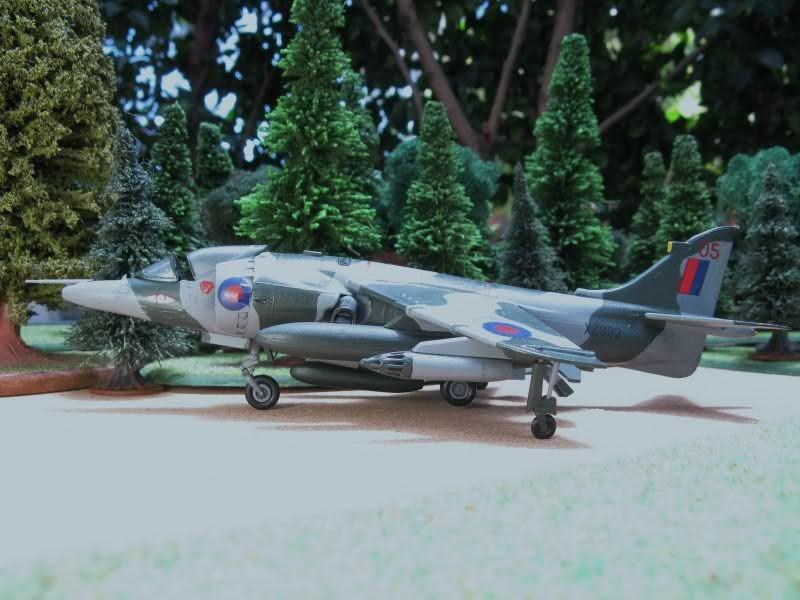 Harrier 2