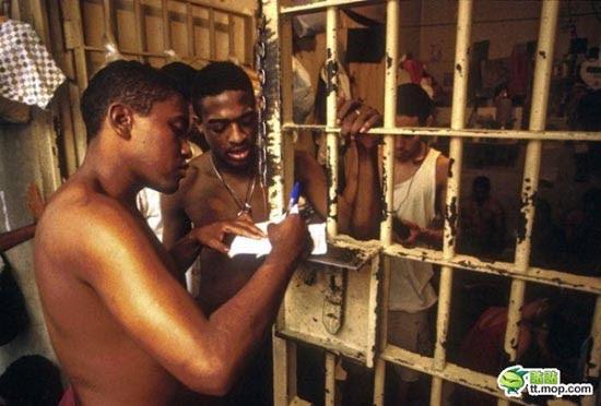 Φυλακή - Εφιάλτης στη Βραζιλία (11)