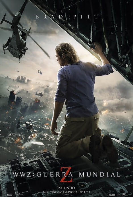 movie | world war z