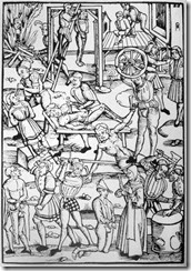 Punishing-witches, Laienspiegel