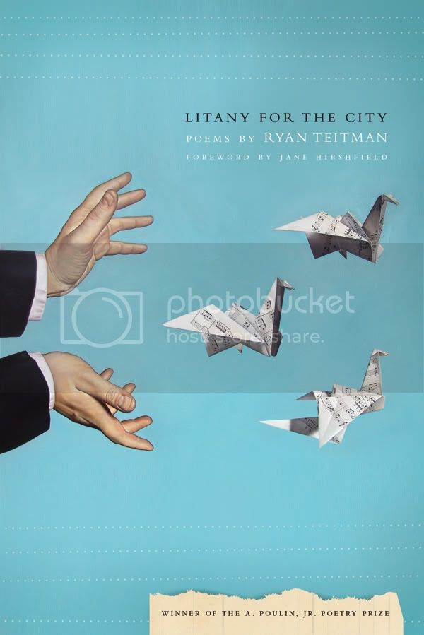 otto lange, art work for Litany for the City book.