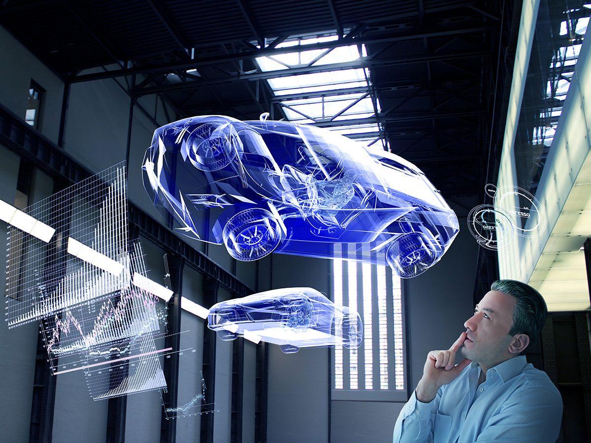 Automotive 101 - Diagnosing Technology - Automotive Test
