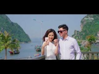 Quay phim quảng cáo Khách sạn - TVC Novotel HaLong Bay