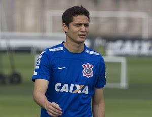 Anderson Martins Corinthians (Foto: Daniel Augusto Jr / Agência Corinthians)