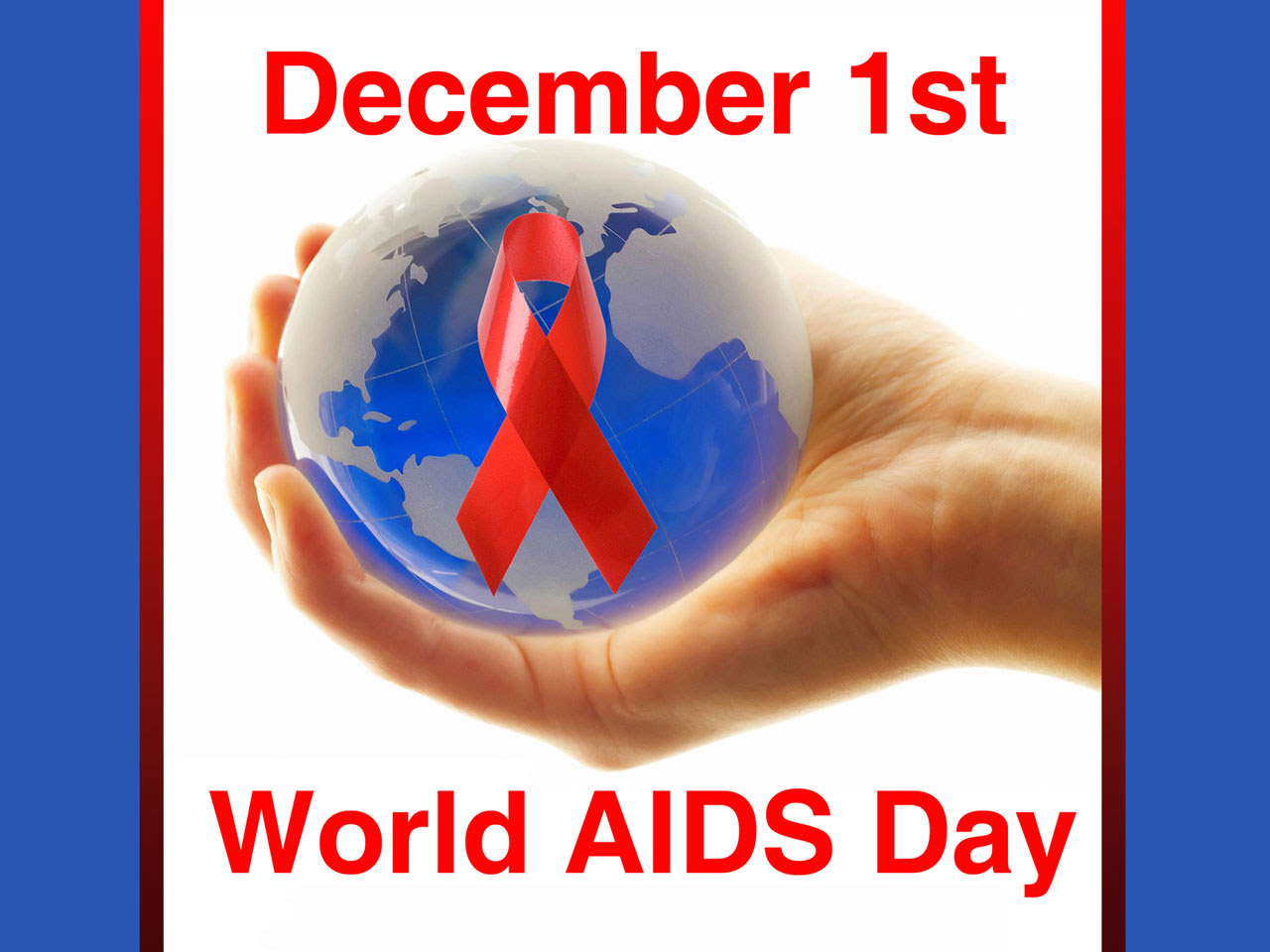 Image result for world aids day 2017 theme