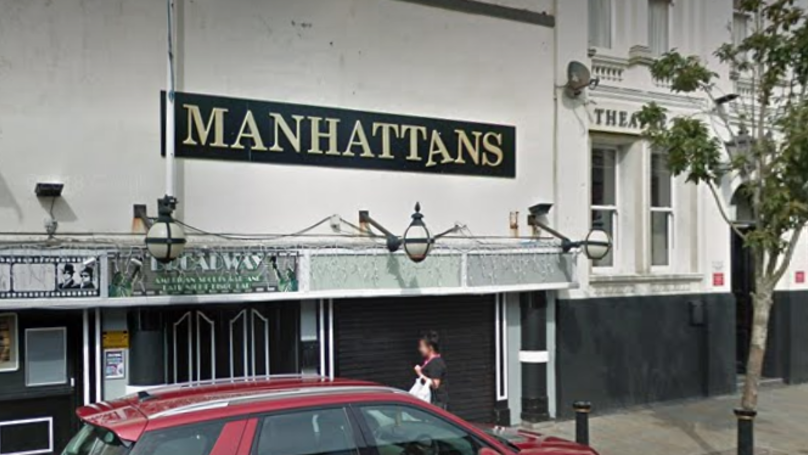 Teenager Spends Night In A Club After Getting Locked In The Toilets