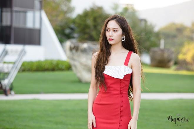 Đây là những nhân vật có gu thời trang ấn tượng nhất phim Hàn trong năm 2017 - Ảnh 9.