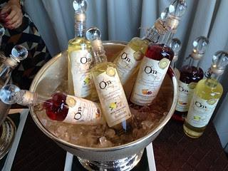 Om Cocktails