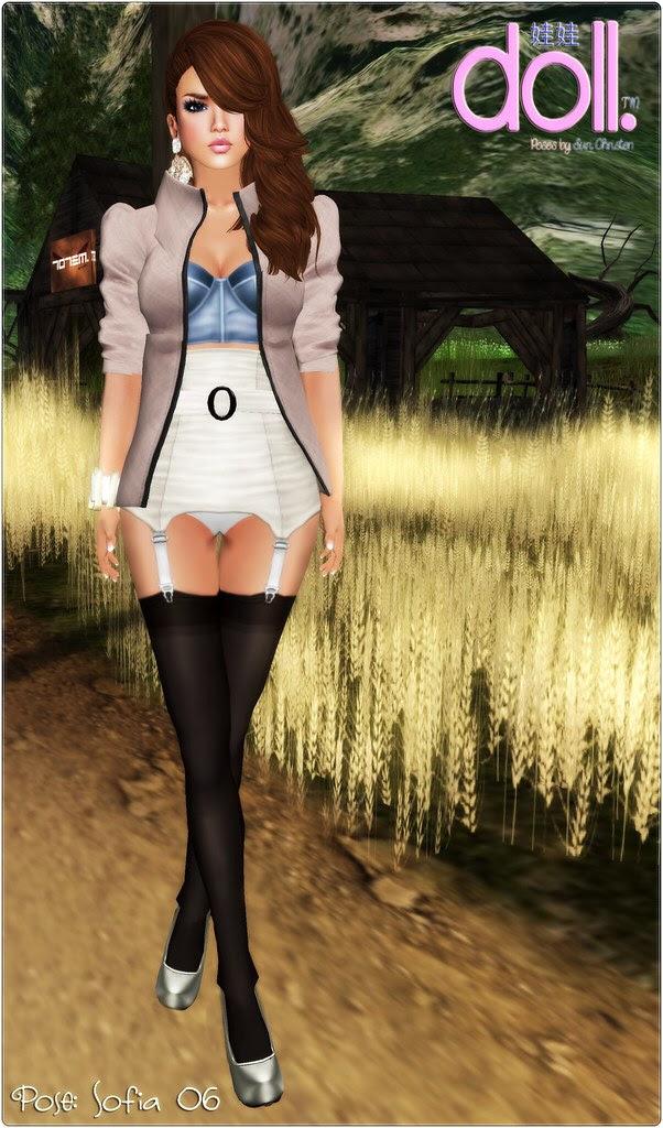 [doll.]™ Sofia 06