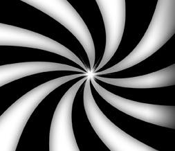 Black White Swirly Twitter Background Big Swirl Design For Twitter