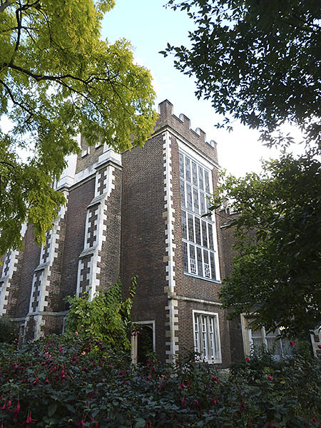 middle temple hall 5