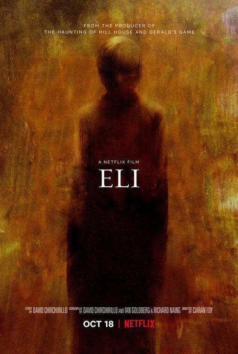 Eli : Affiche