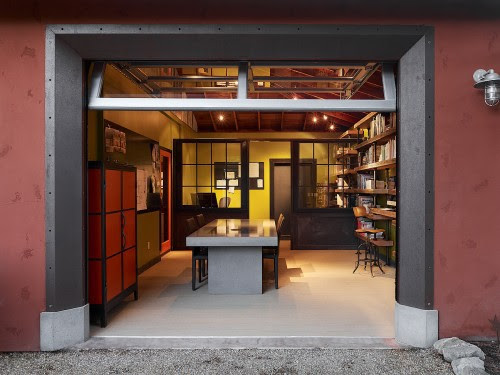 Creative Ways to Use Your Garage; Interesting Ideas ...