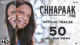 Chhapaak Hindi Movie (2020) | Cast | Trailer | Hindi New Movie