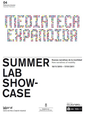 Summerlab Showcase Catalog