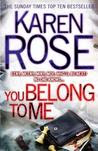 You Belong to Me (Romantic Suspense #12)