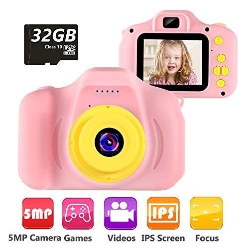 Best Digital Camera For Children