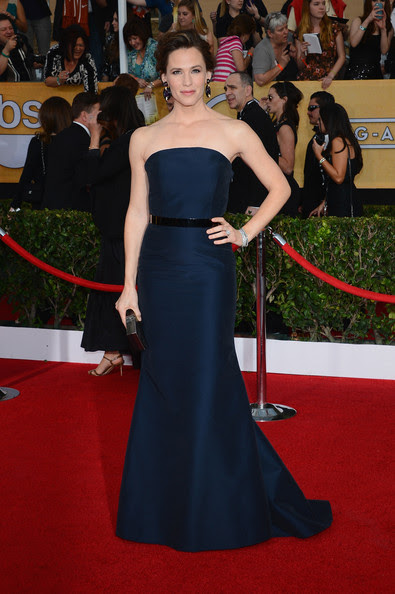 Jennifer Garner - 20th Annual Screen Actors Guild Awards - Arrivals
